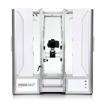 Mode360 Jumbo studio foto profesional cu lumini fotografie 360 de grade
