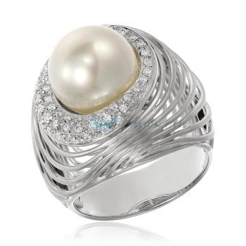 poze Fotografie produs filmari 360 profesioale la bijuterii fotograf bijuterii inel aur perla cu diamante