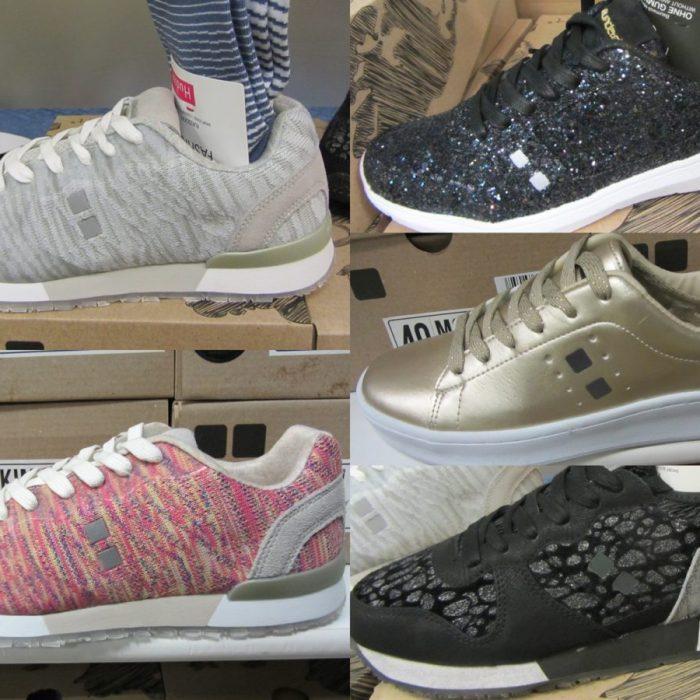 Sneaker von munda:rt – Ein Allroundtalent