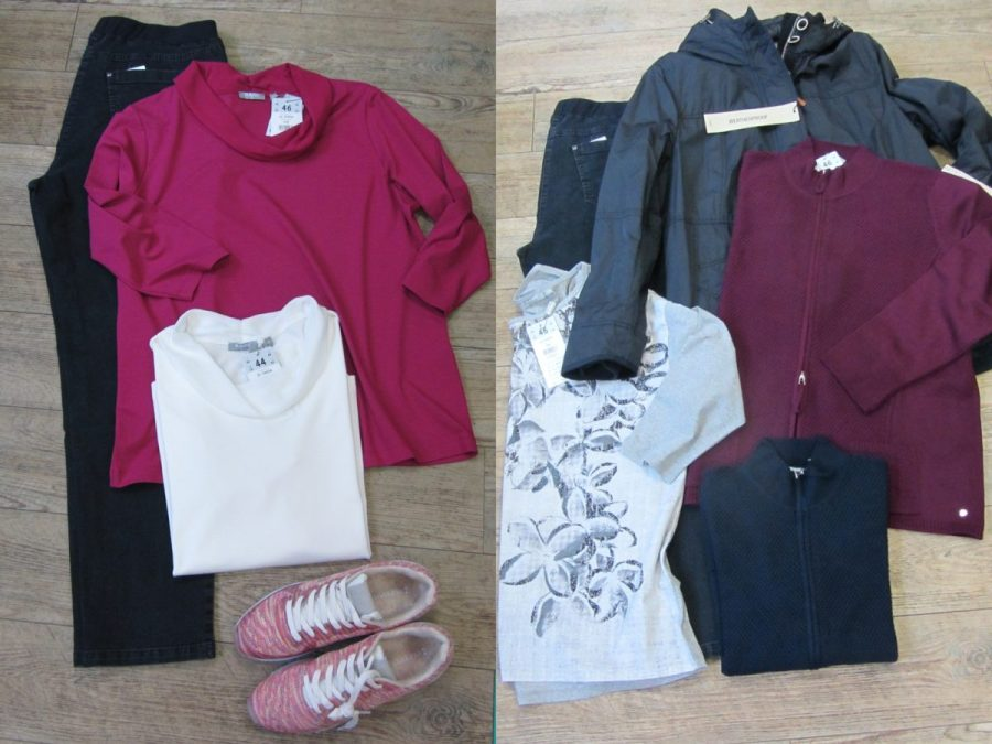 Modebotschaft #12 – Plus-Size Fashion