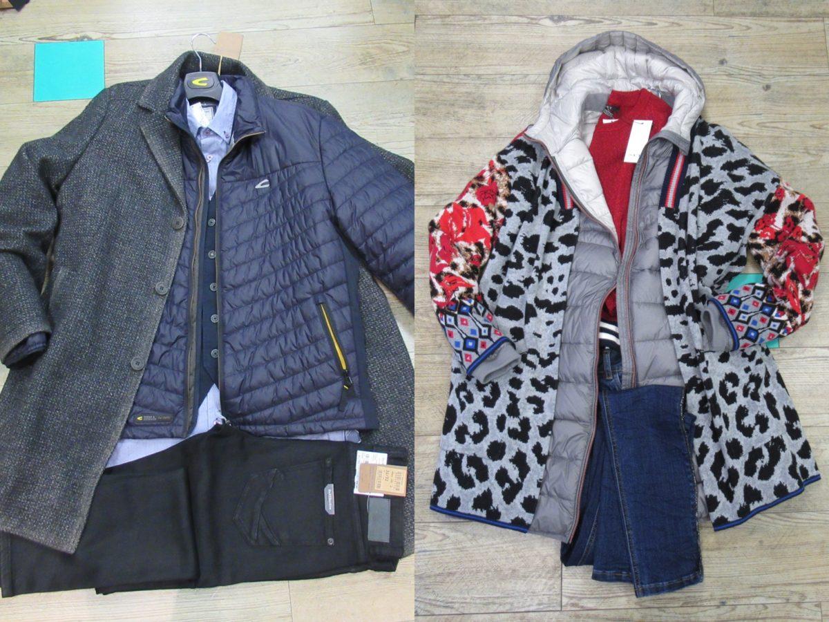 Modebotschaft #49 – Jacken-Spezial