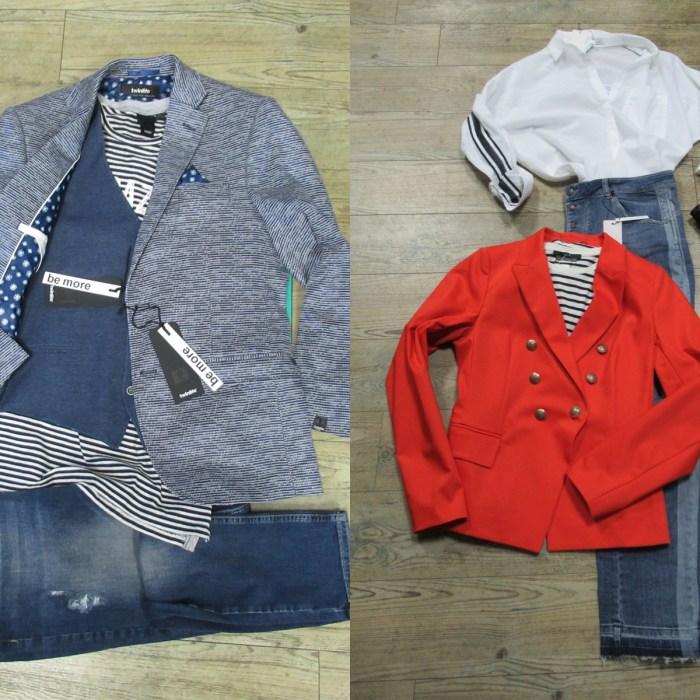 Modebotschaft #57 – Blazer und Westen