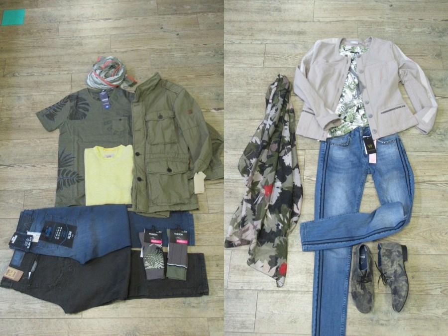 Modebotschaft #78 – Fashion-Dschungel