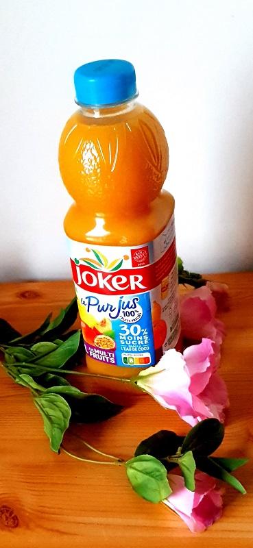 Quel jus de fruit pour le petit déjeuner