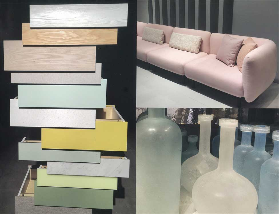PANTONE View Home  Interior SS 2017  modeinformation