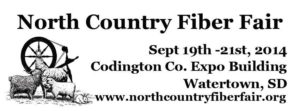 NorthCountryFiberFair