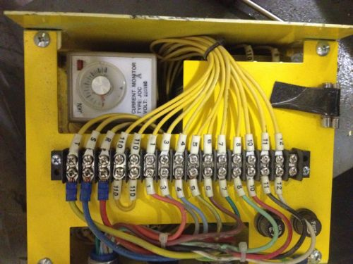 small resolution of this yellow box goes to the spindle motor
