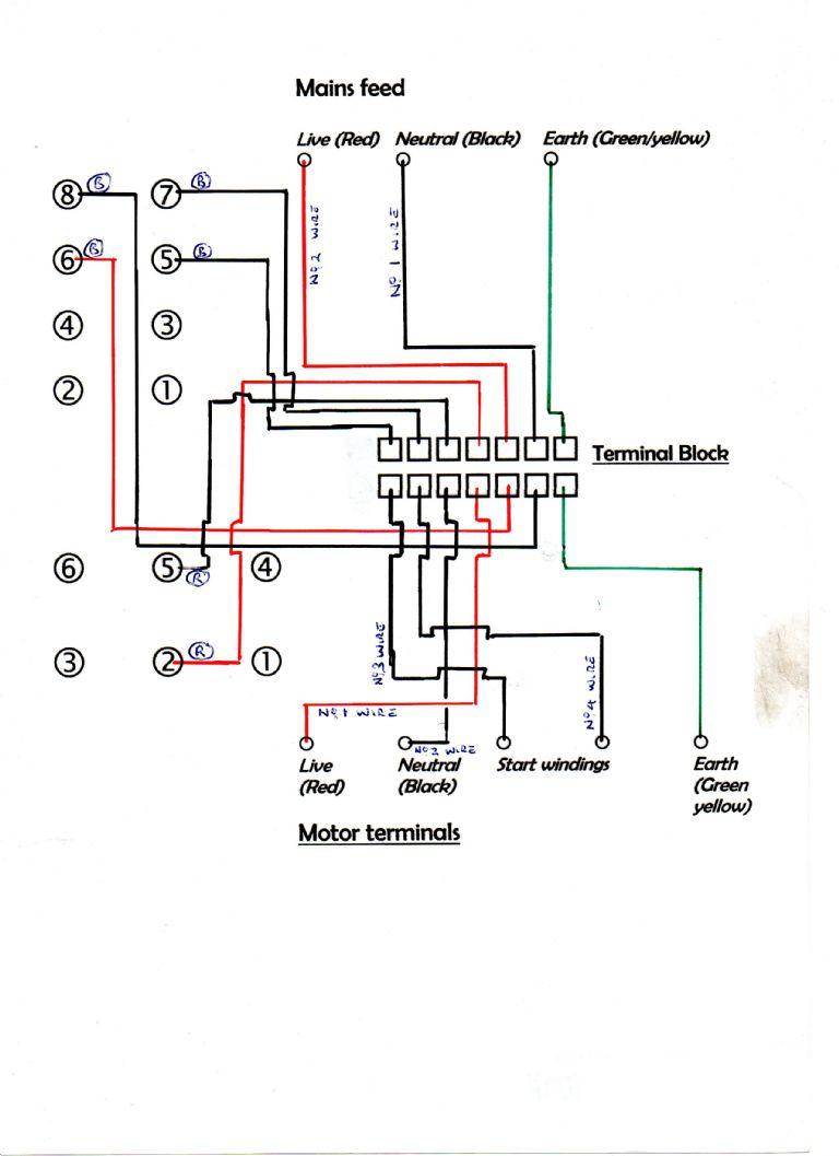 medium resolution of nvr wiring diagram