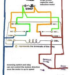 john possible example of relay wiring jpg [ 768 x 1028 Pixel ]