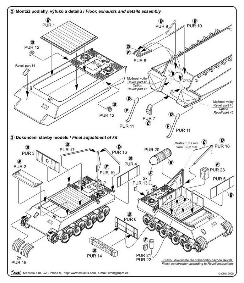 Derale Oil Cooler Wiring Diagram