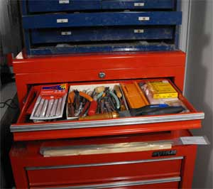 Storage Solutions And Tips For Model Railroaders
