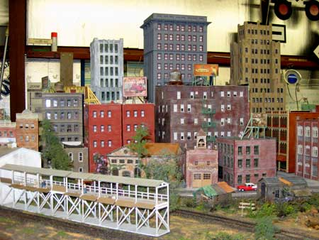 Model Layout Photos Of The Suncoast Model Railroad Club In