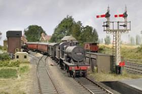 uk model train