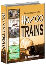 Beginners Guide to HO/OO Trains