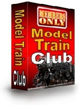 Model Train Club - if you love trains join today.