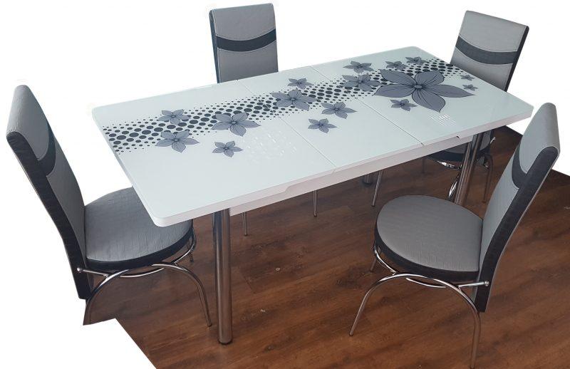 set masa cu scaunemese bucatariemobila bucatariemese si