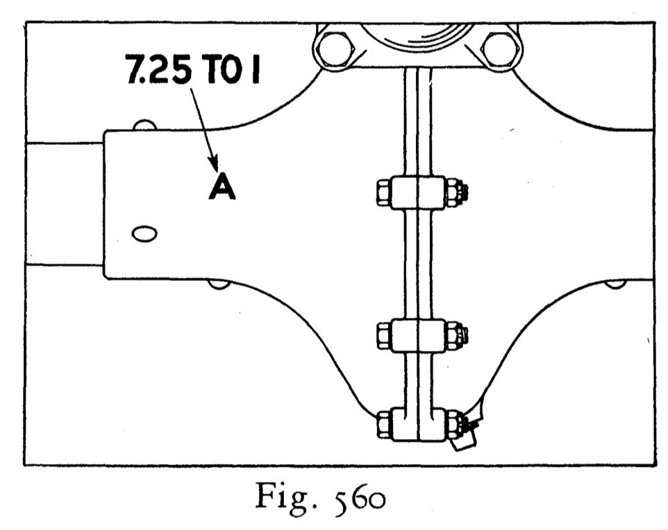 1928 1929 1930 1931 Ford Model A Color Wiring Diagram