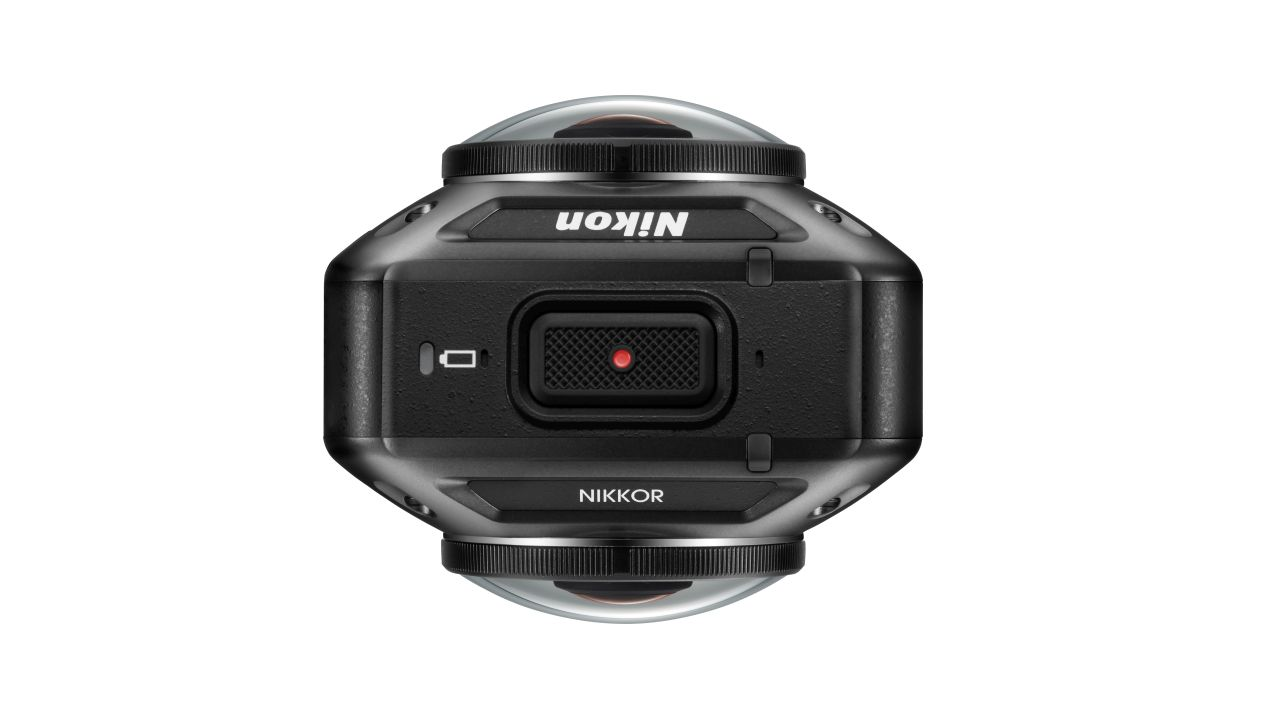 New 360-Degree Video Camera from Nikon - RotorDrone