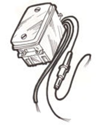 Tam's Model A Parts. Generator