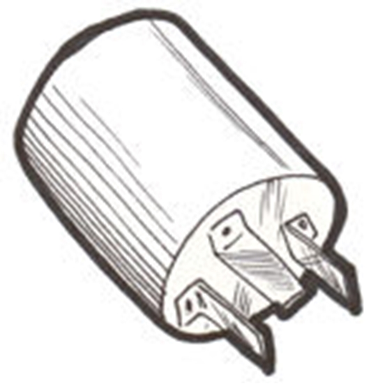 Tam's Model A Parts. Model A Turn signal flasher 12 volt