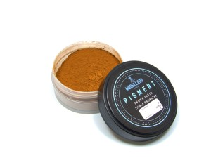 MWP-017 Brown earth Pigment