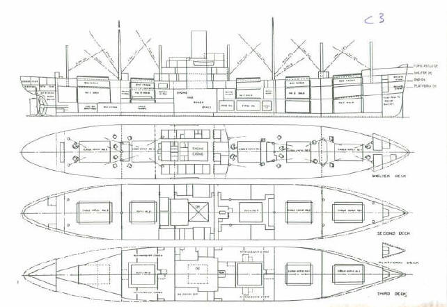 Detail Boat plans and dimensions blueprint uk ~ Boat plan