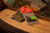 Kleine spijkers van Amati, 10mm en 12mm