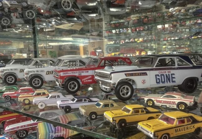 Jim Bur Collection