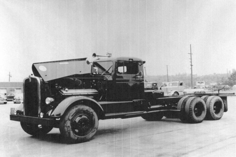 Hi Falutin Idea The Truck Stop Model Cars Magazine Forum
