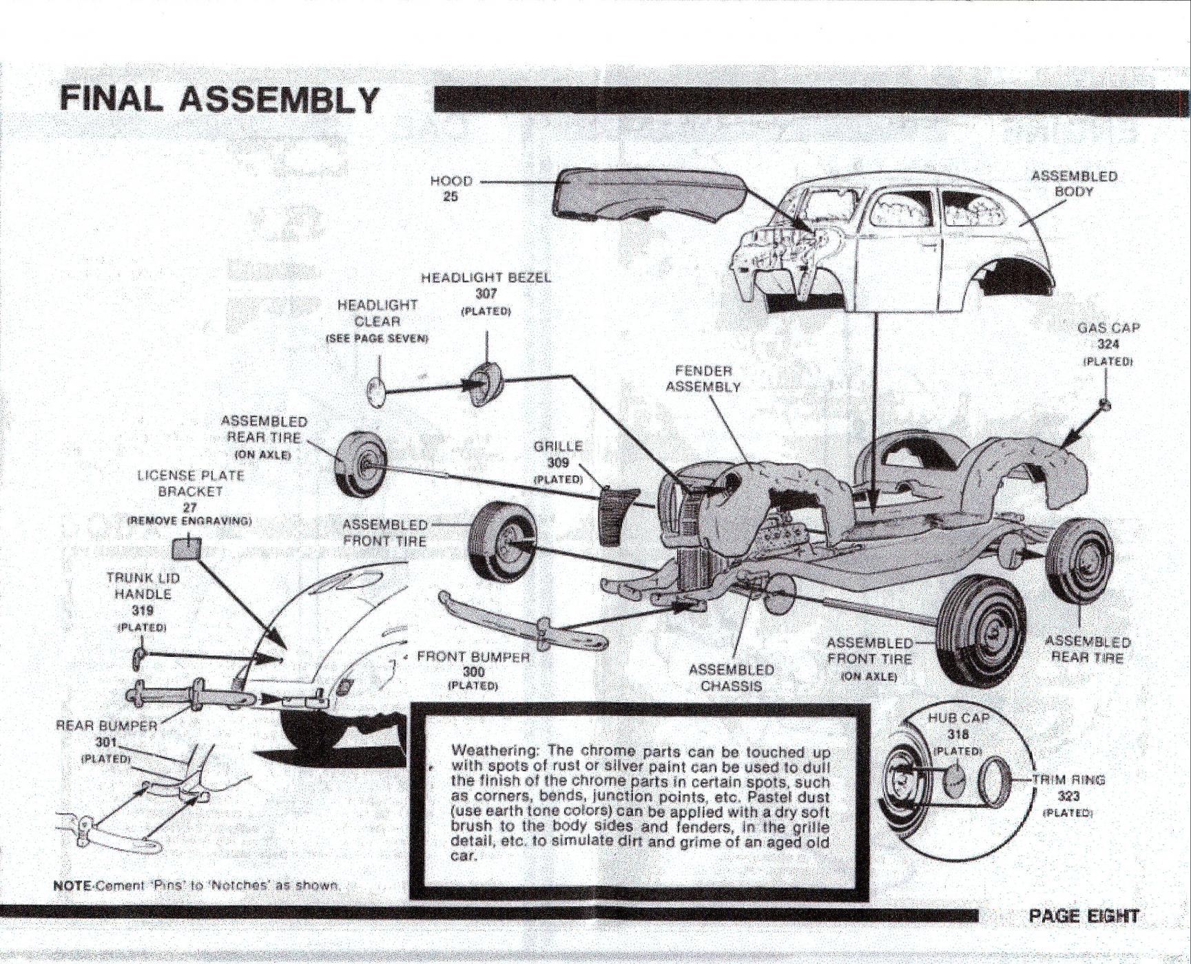 1951 Plymouth Wiring Harness Get Free Image About Auto Bushranger Night Hawk 12volt Light Diagram Related With