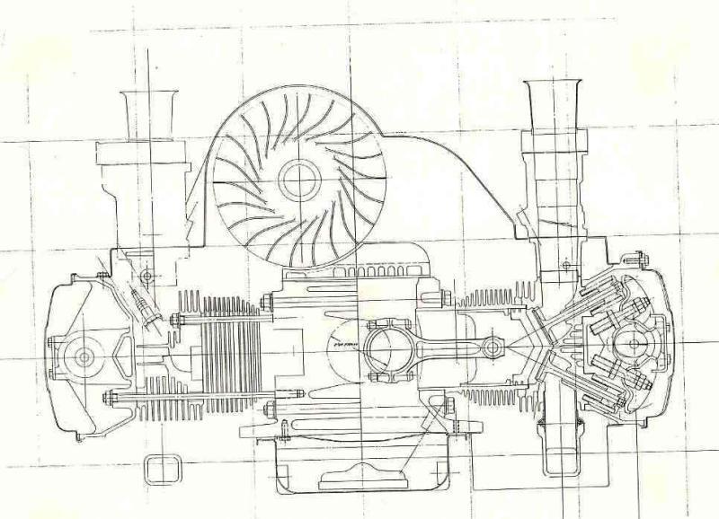Porsche Air Cooled Engine Diagram. Porsche. Auto Wiring