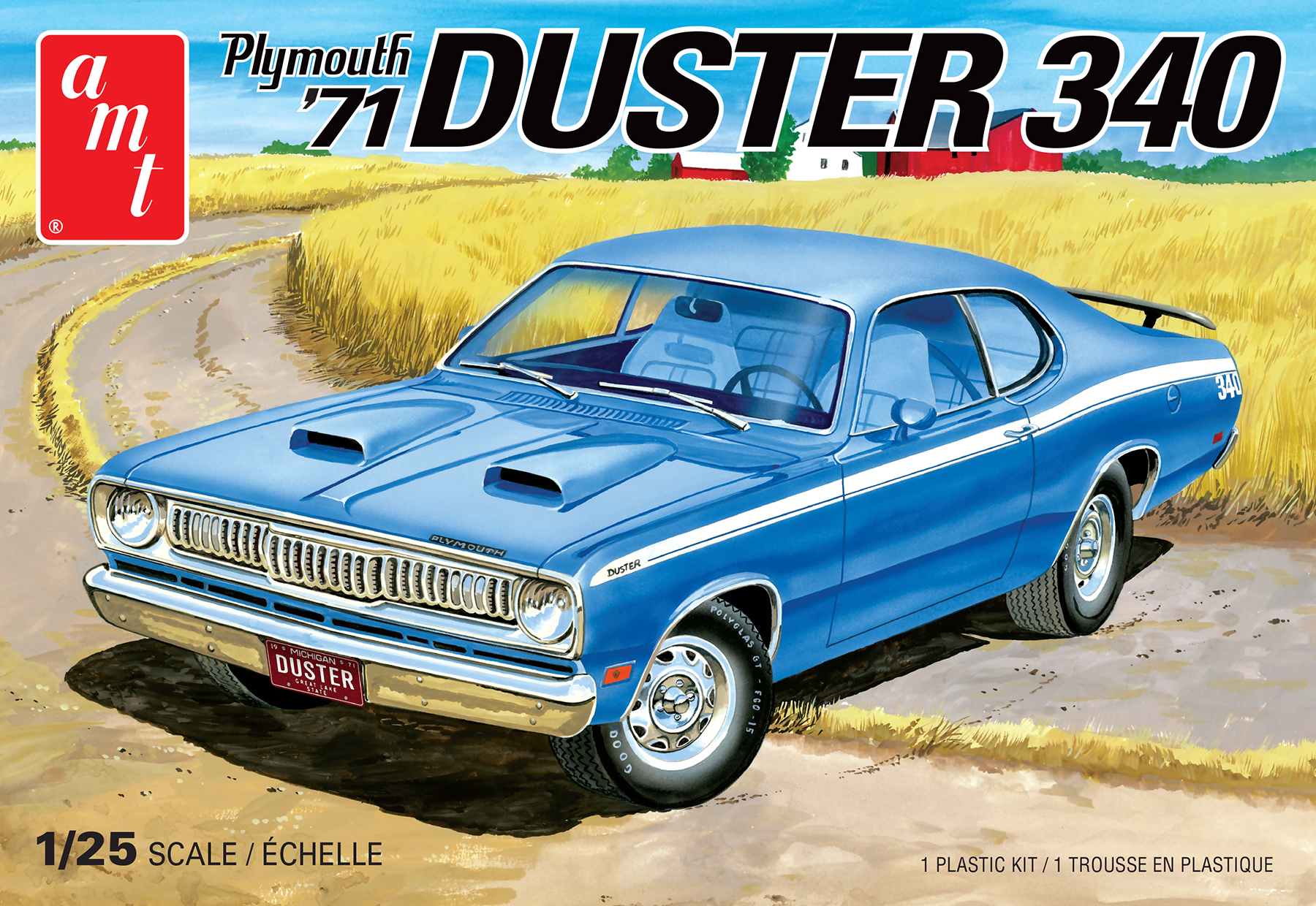 hight resolution of amt1118m1971duster340 thumb jpg afb1a5452403ad60e6bafae62294c7ba jpg