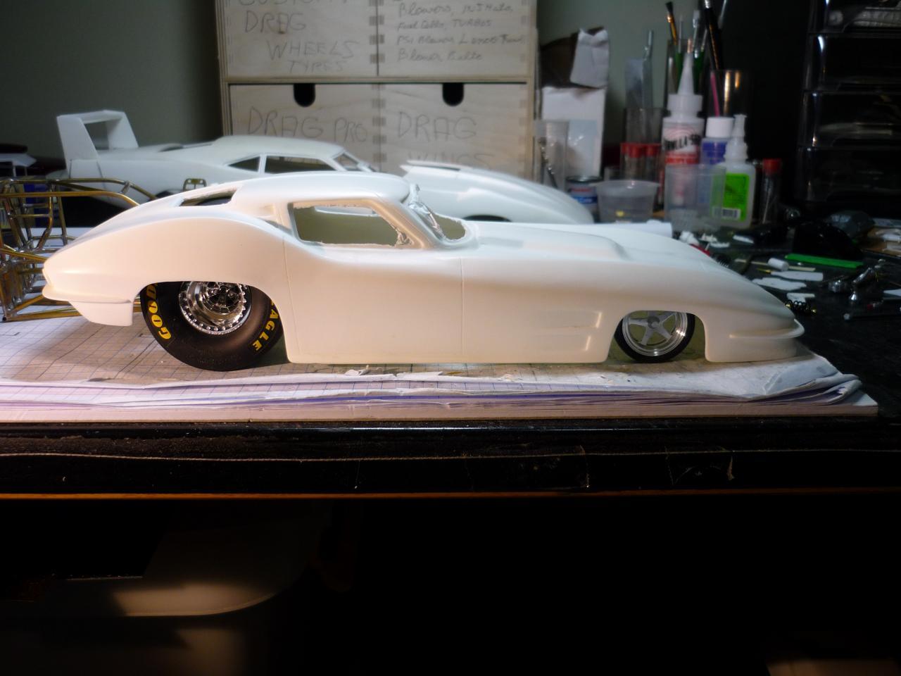 Moreover Resin Model Car Kits Further 1962 Chevy Impala Wiring Diagram