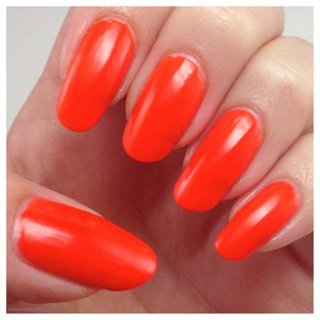 Iconic Orange 4