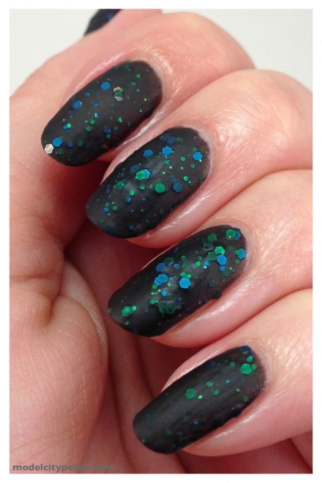 Smutty Mermaid 3