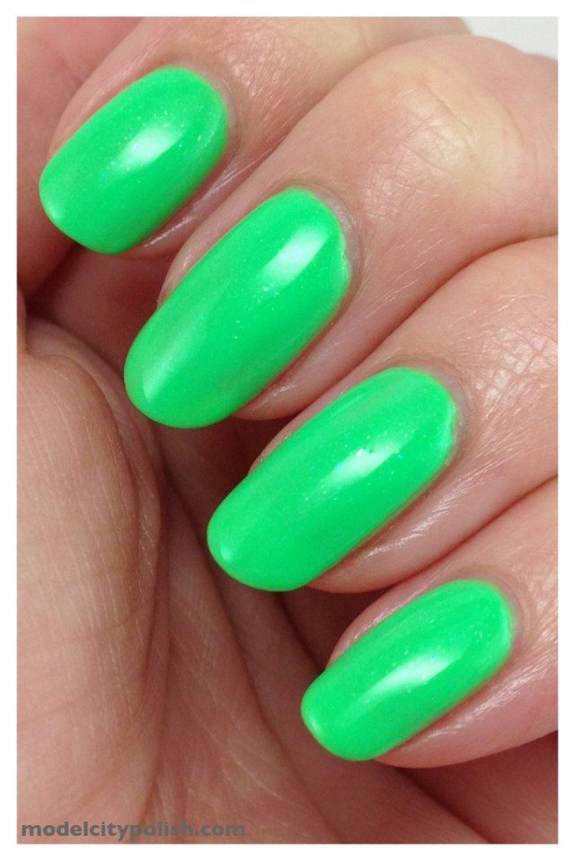 Neon Green 3