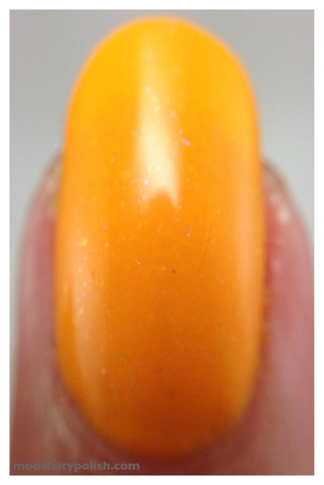 Neon Orange 6