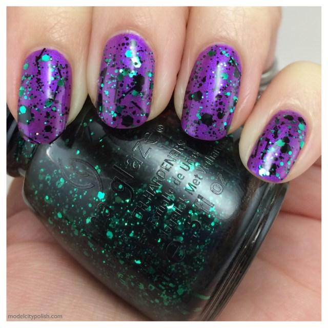 Grafitti Glitter 1