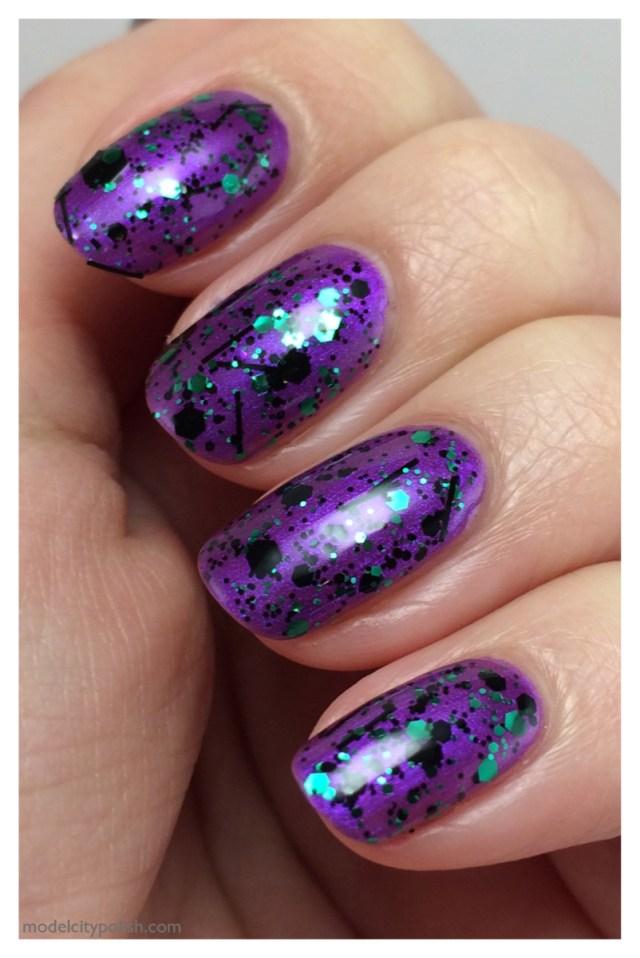 Grafitti Glitter 3