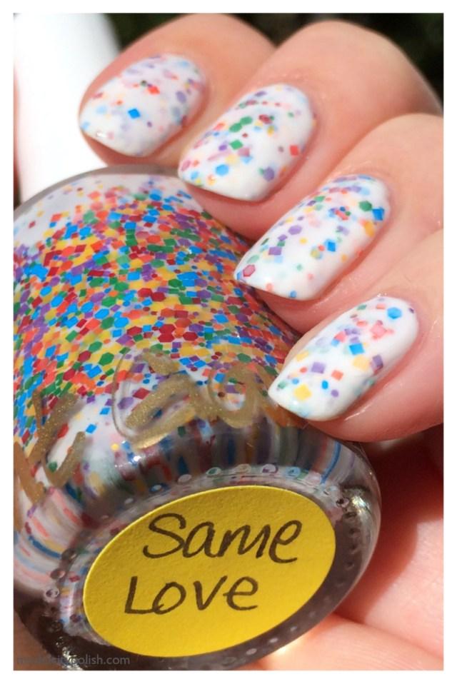 Same Love 5