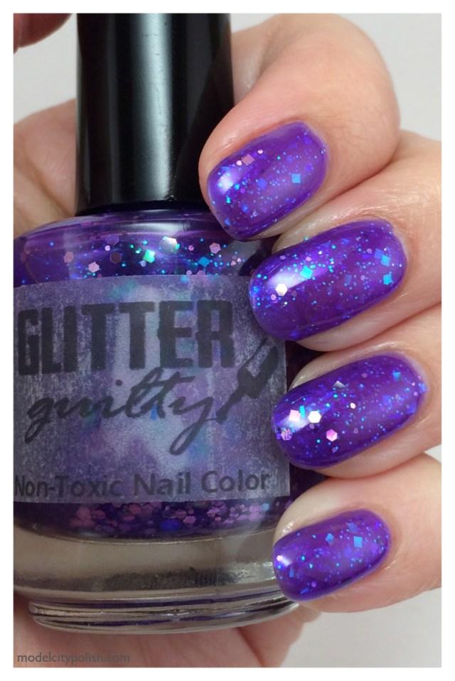Violet Vixen 2
