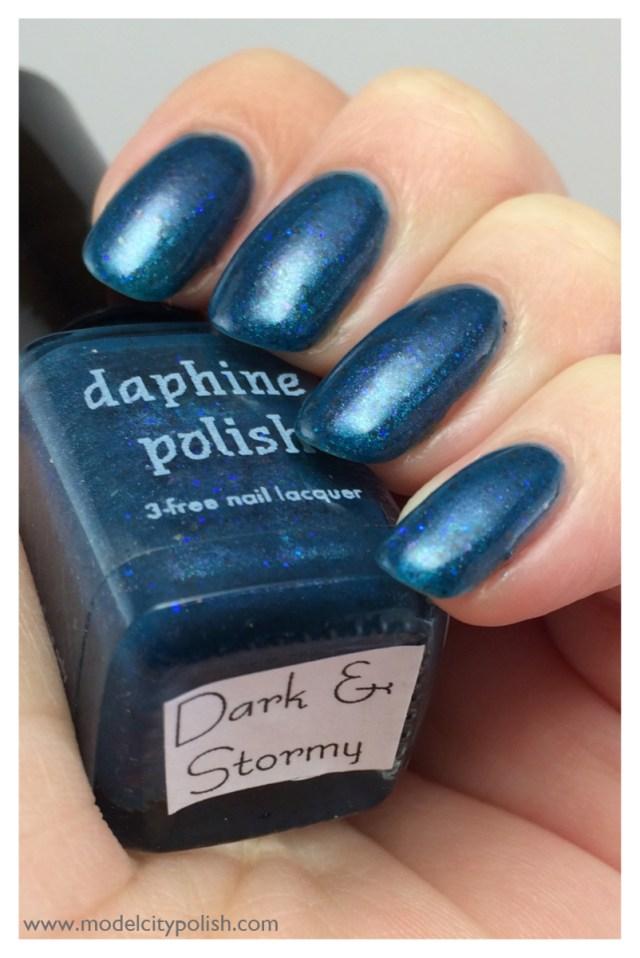 Dark & Stormy 5
