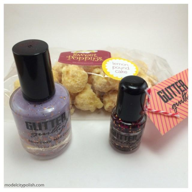 Glitter Guilty Pleasure Box