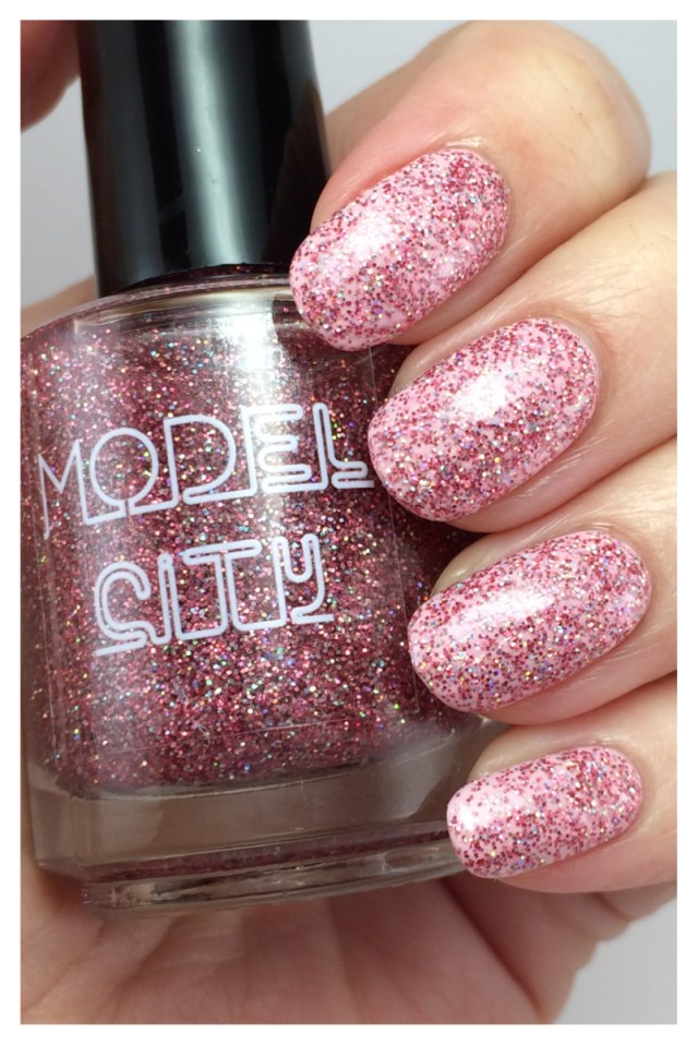 Pink Diamonds 3