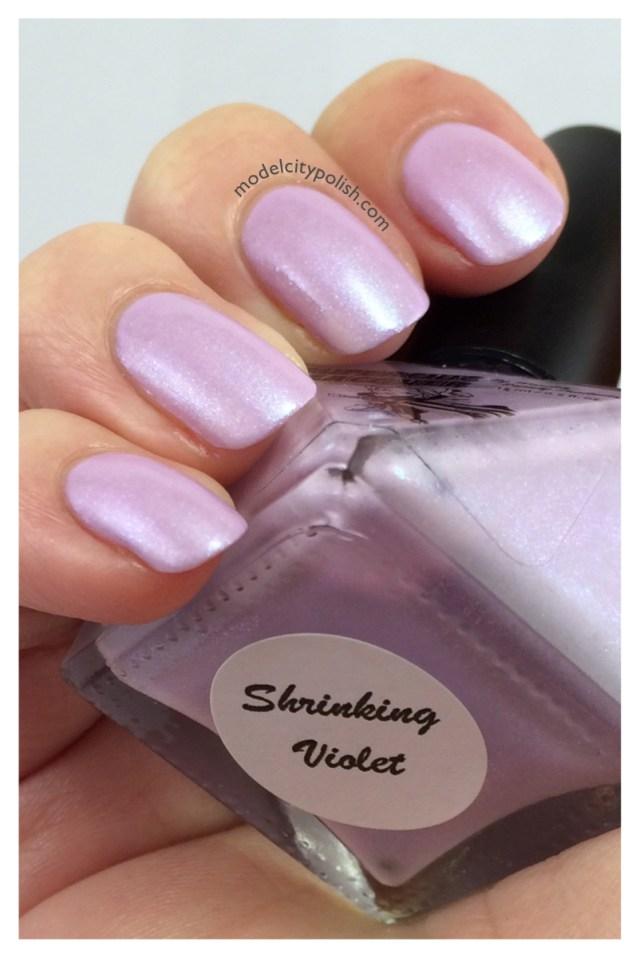 Shrinking Violet 5
