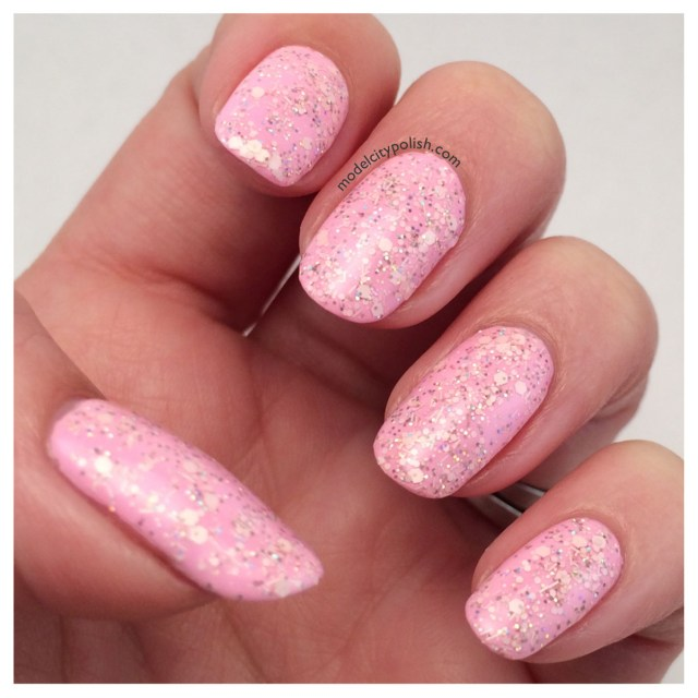 A Pink of Pixie 4