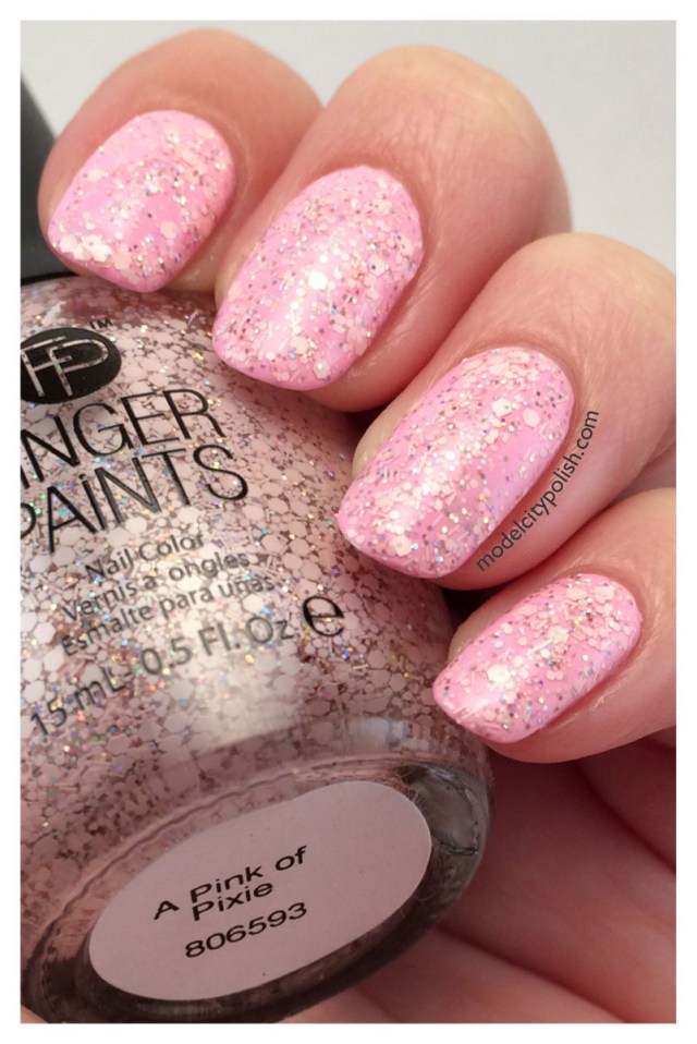 A Pink of Pixie 5