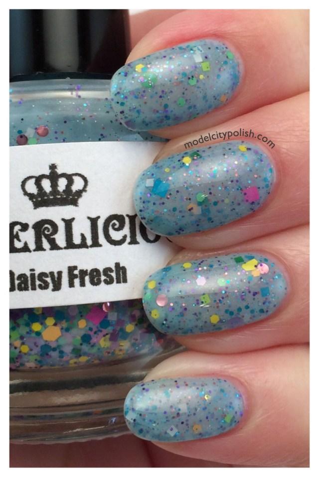 Daisy Fresh 2