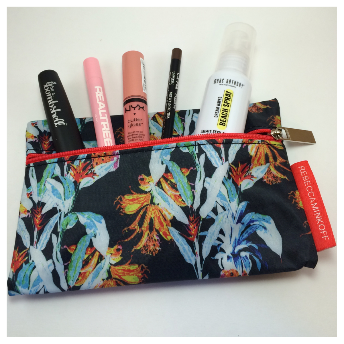 Ipsy Pretty in Paradise June Bag
