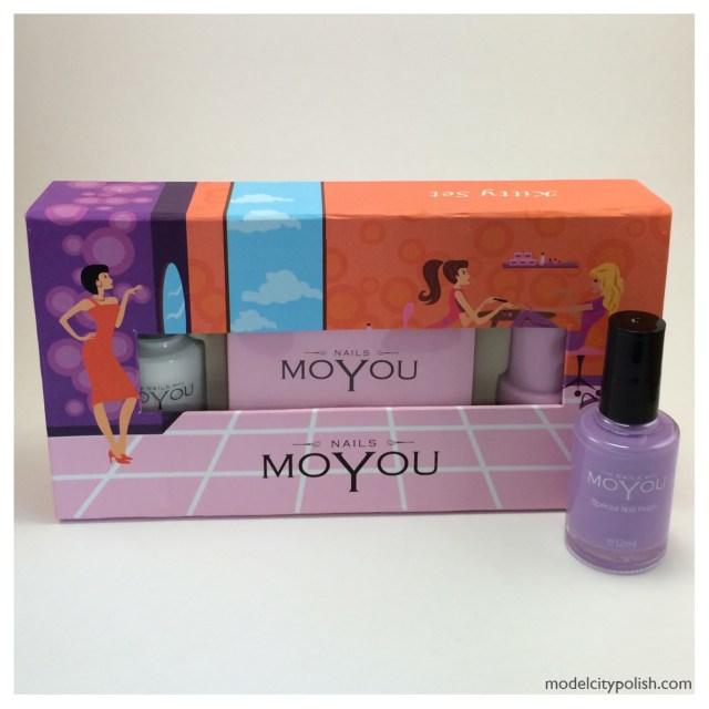 MoYou 1